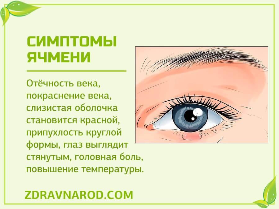 Ячмень на глазу: можно ли прикладывать тепло? народные и медикаментозные методы лечения - sammedic.ru