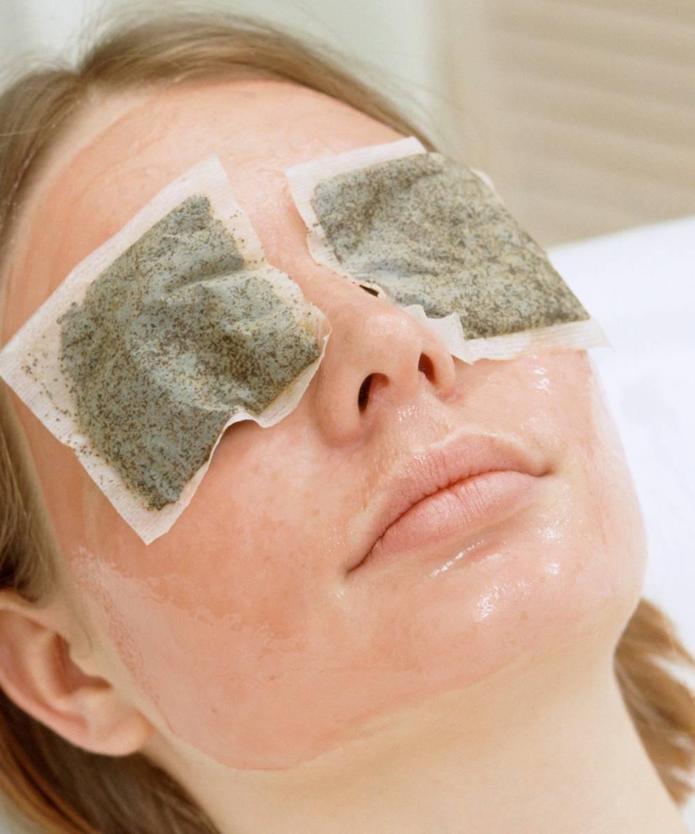 Травы для промывания глаз: инструкция по применению | компетентно о здоровье на ilive