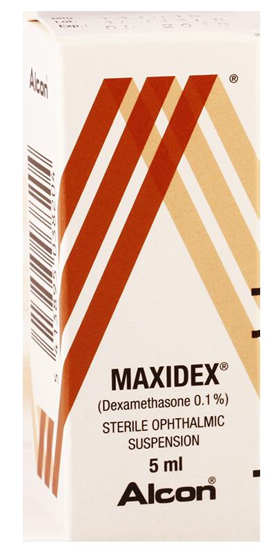 Максидекс глазные капли: инструкция по применению, аналоги, отзывы