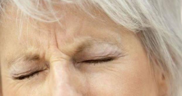 Блефароспазм что это фото лечение симптомы причины - мед портал tvoiamedkarta.ru