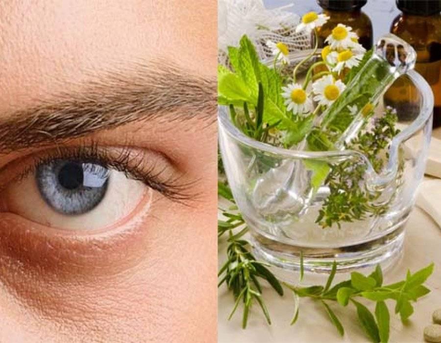 Сухость глаз: лечение народными средствами в домашних условиях у взрослых и пожилых людей, терапия синдрома сухого глаза дома