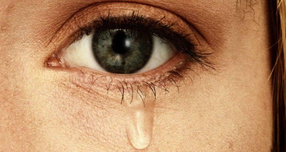 Почему глаза моргают?