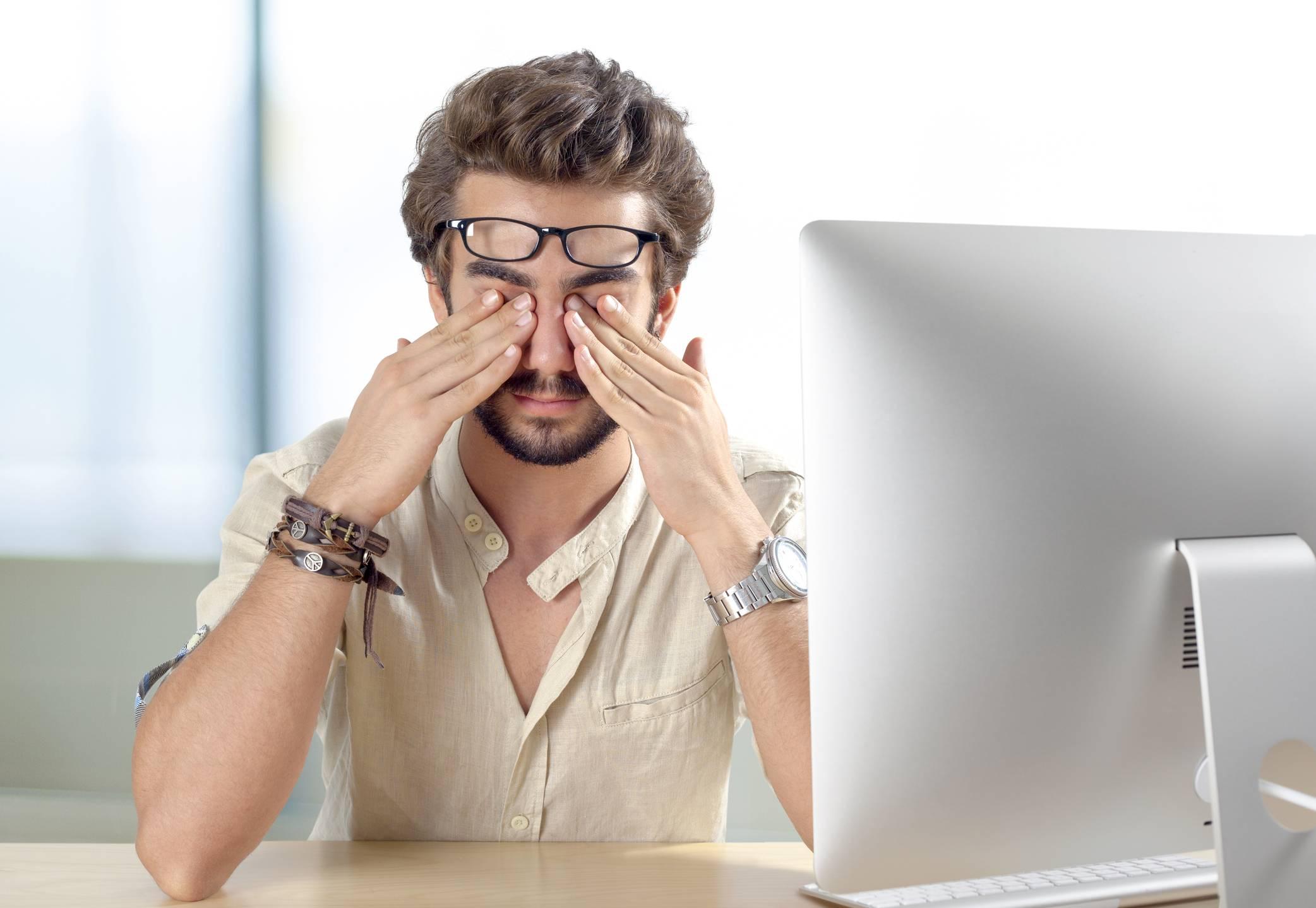 Офтальмолог о лазерной коррекции, работе за компьютером и мифах о глазах