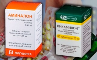 Кавинтон или винпоцетин - что лучше? сравнение препаратов