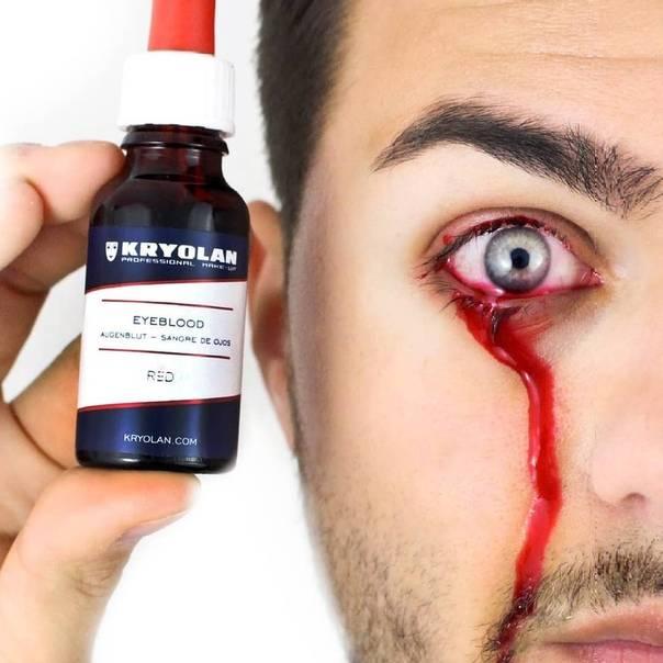 Кровоизлияние в глаз: виды и их отличие, причины, лечение, когда и чем опасно