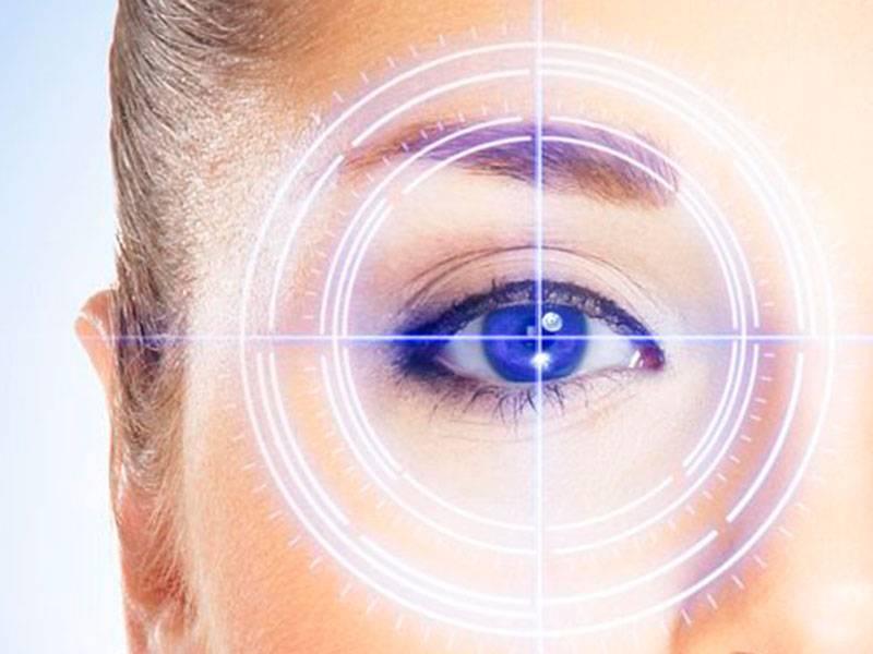 Операция при близорукости, коррекция: лазерная, способы