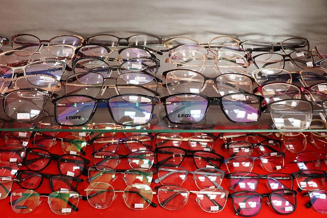 Очки для чтения: как выбрать готовые и складные очки, стоимость
