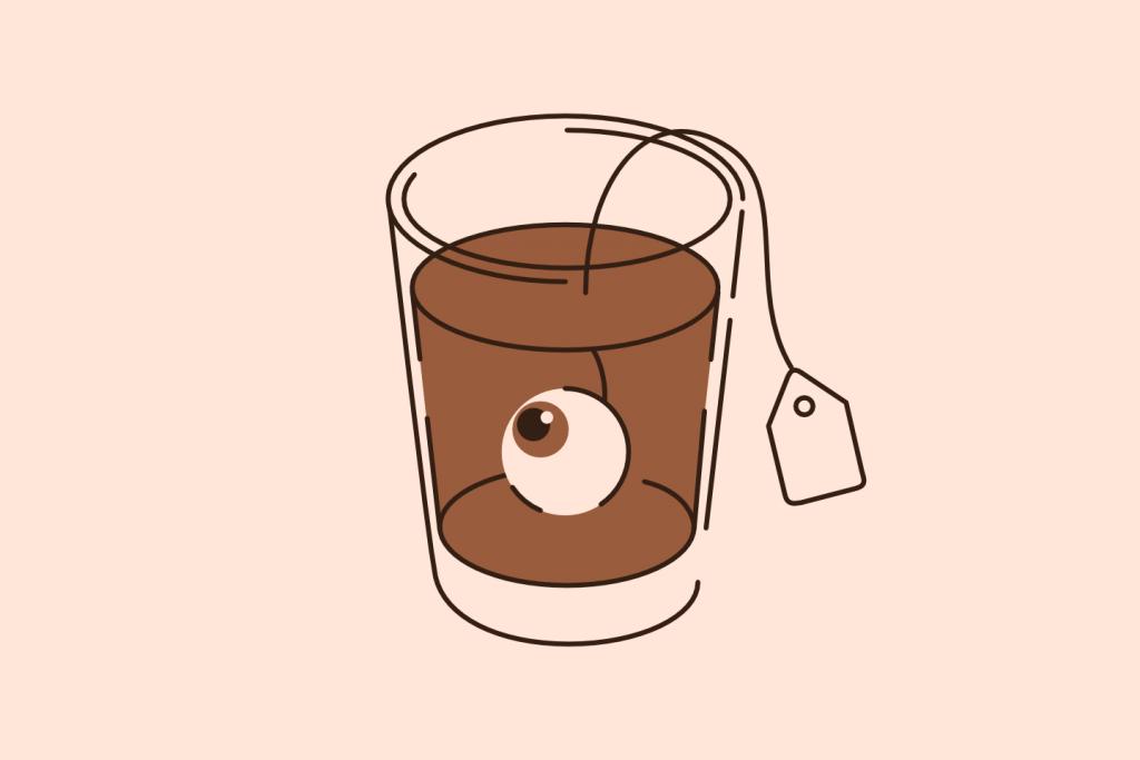 Можно ли промывать глаза чаем грудничку - советы врачей