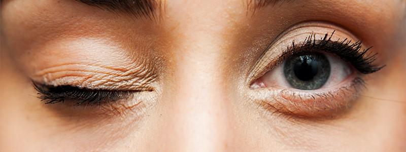 Почему дёргается глаз: причины и лечение тремора век - informburo.kz