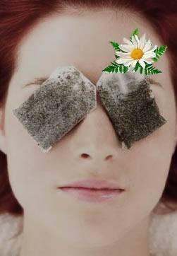 Полезные свойства ромашки для кожи лица