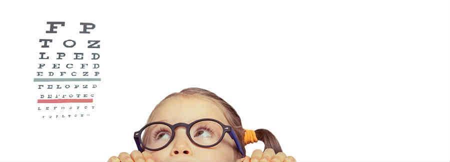 Прогрессирующая близорукость (миопия) у детей и взрослых: причины и лечение