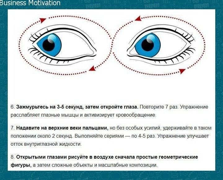 """Техника восстановления зрения """"помоги себе сам"""". гимнастика """"зоркость"""". как самому восстановить зрение. упражнения для глаз"""
