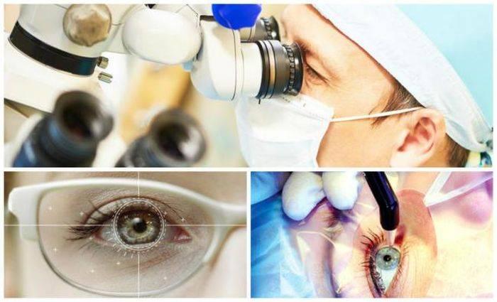Сколько восстанавливается зрение после лазерной коррекции - лечение глаз