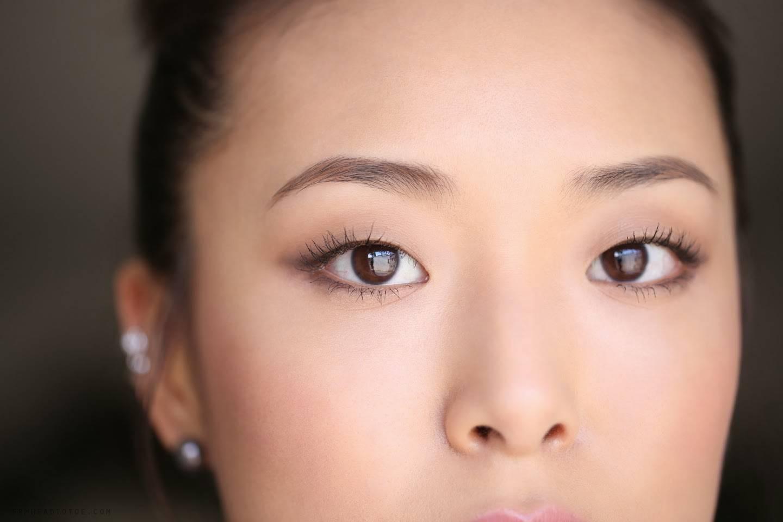 Раскосые глаза: что это такое, чем отличаются такие глаза и как их выделять, профессиональные рекомендации по определению мейкапа