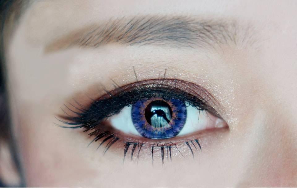 7 трюков для тех, кто хочет увеличить глаза - лайфхакер