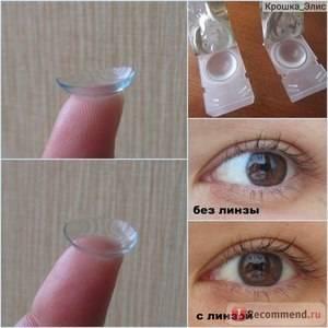 Линзы длительного ношения: лучшие контактные, которые можно не снимать месяц, носить долго, непрерывно в пролонгированном режиме