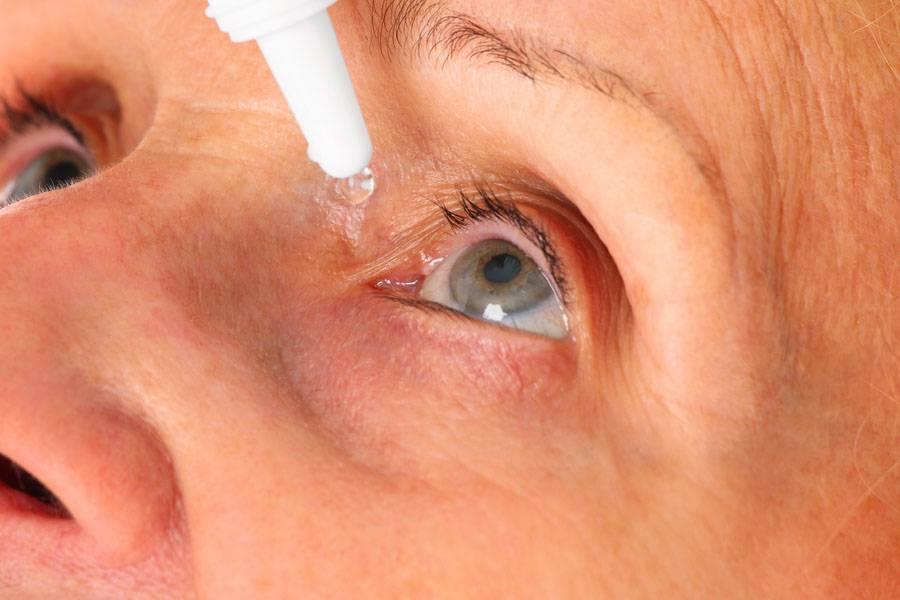 Народные средства от глаукомы и катаракты: отвары и компрессы — глаза эксперт