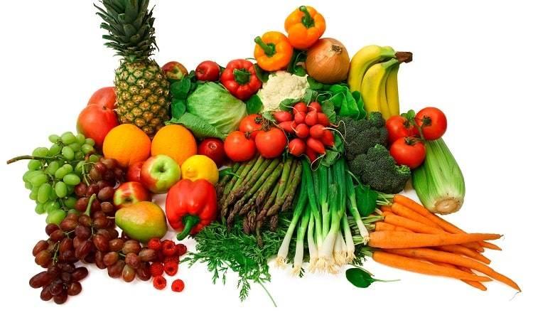 Диета при глаукоме глаза: чего нельзя есть, важность правильного питания