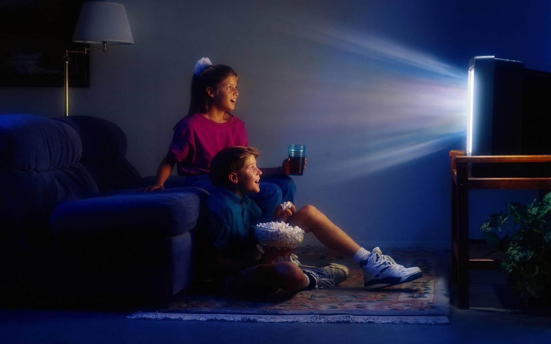 Вред телевизора: правда или миф, здоровые рассуждения