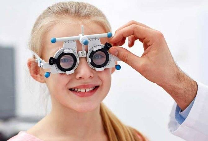 Анизометропия: что это такое, симптомы и способы ее коррекции — глаза эксперт