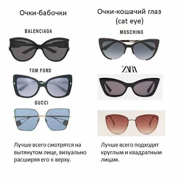 Как выбрать качественные солнцезащитные очки: как отличить качественные очки от контрафакта?