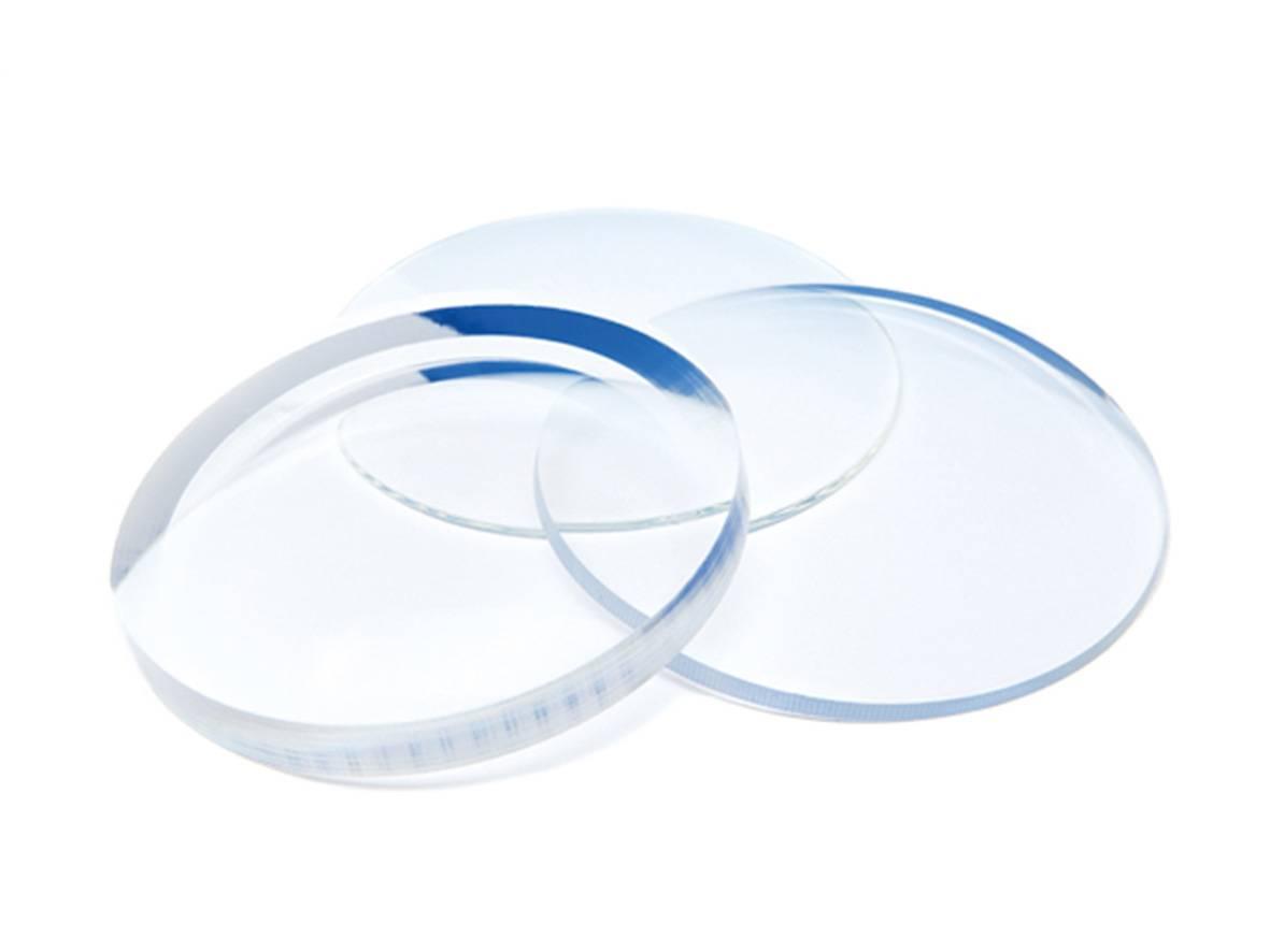 Стоит ли покупать очки с пластиковыми линзами или лучше стекло