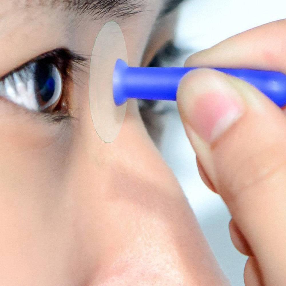 10 мифов о контактных линзах, в которые все верят - лайфхакер
