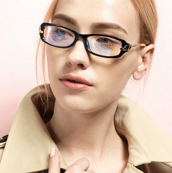 100 модных новинок: оправы и очки для зрения 2018 - тренды на фото
