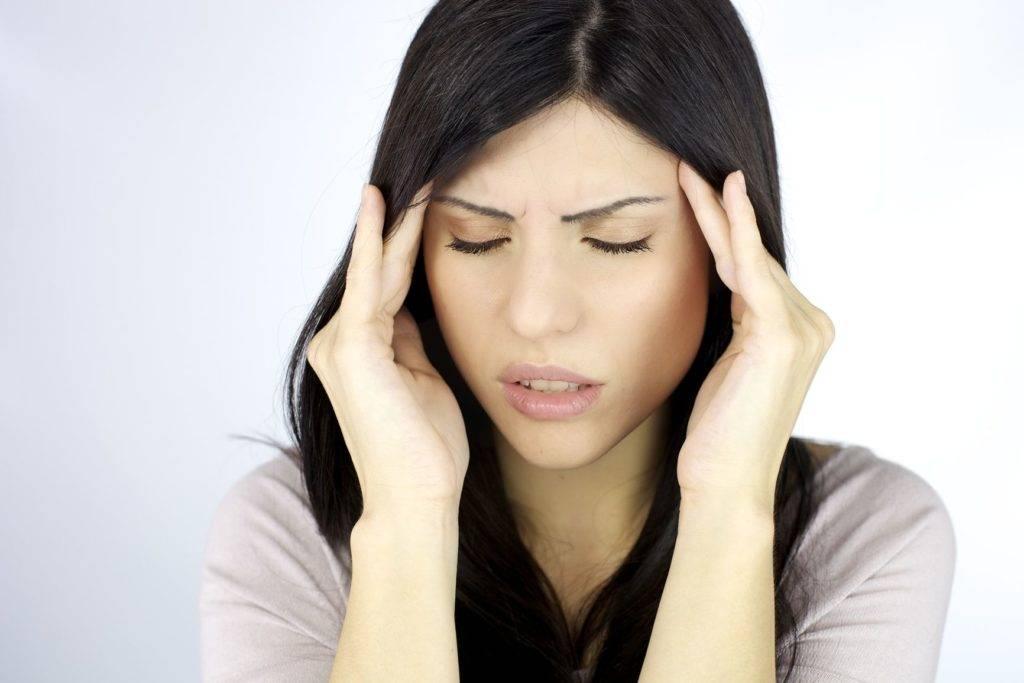 Может ли от плохого зрения болеть голова