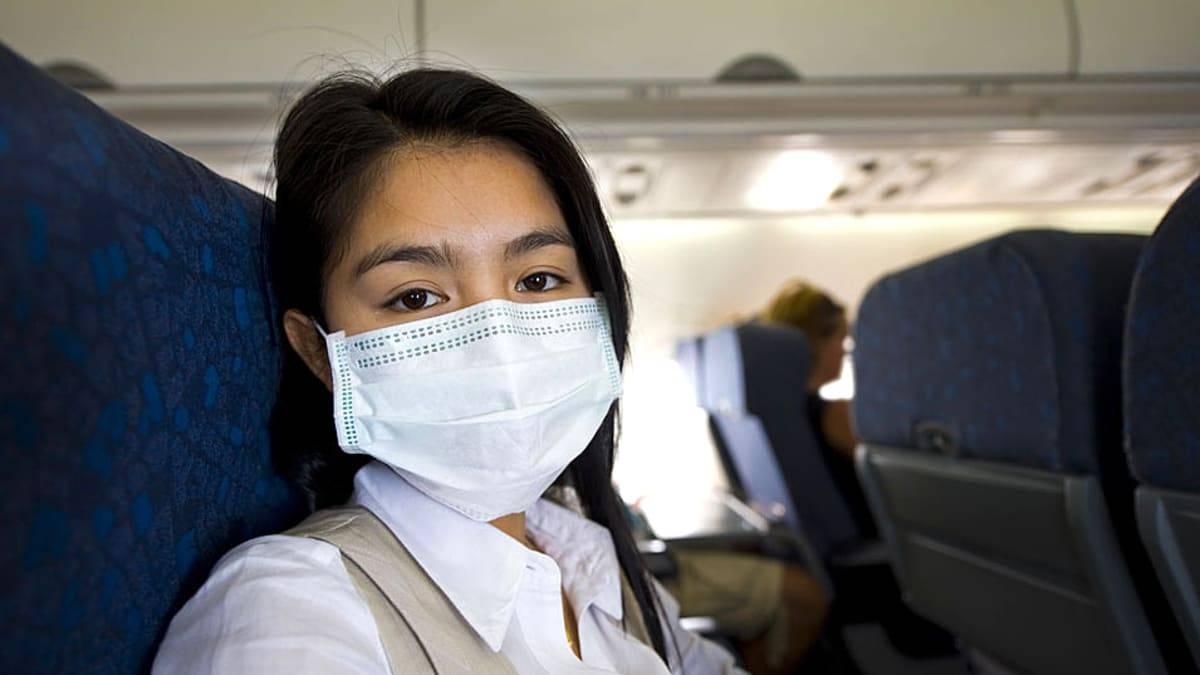 Можно лететь на самолёте сразу после операции лазерной коррекции зрения? можно ли онкобольному лететь на самолете. особенности перелета онкологических больных когда можно лететь на самолете после операции