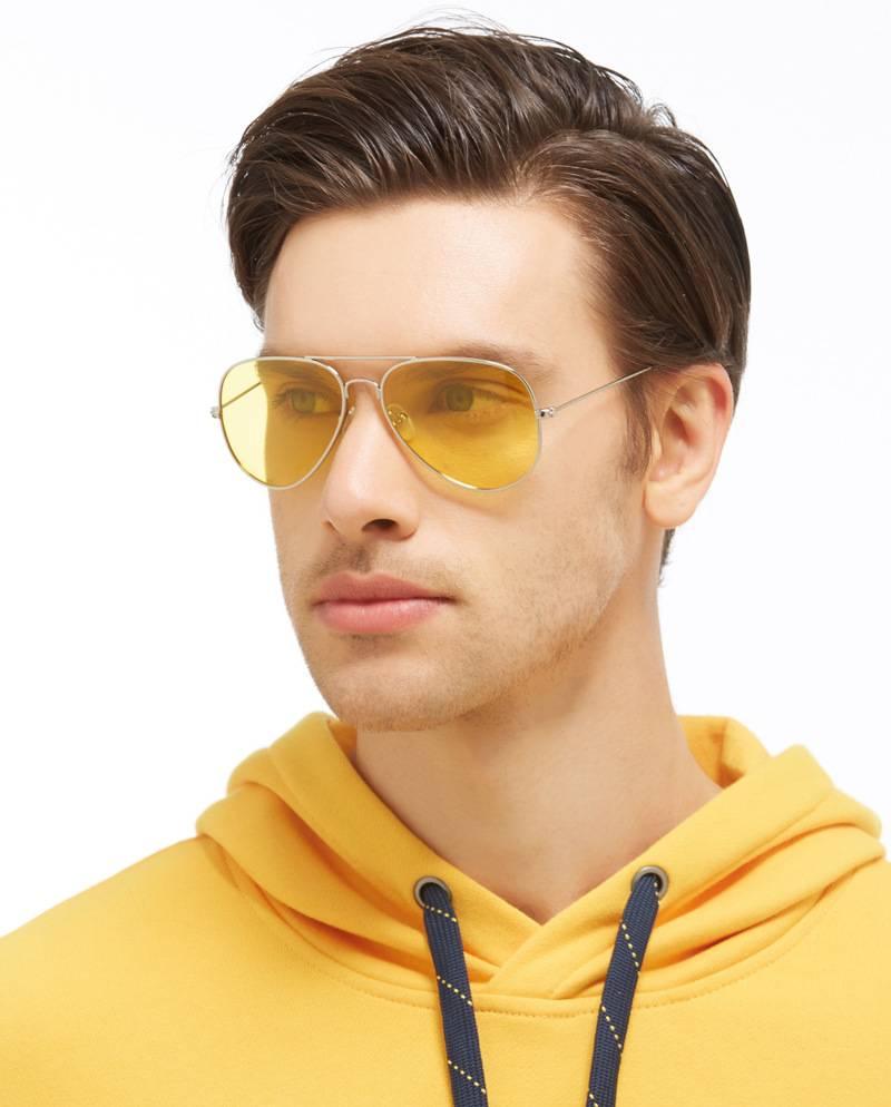 Зачем и почему носят солнцезащитные очки   ochki.com