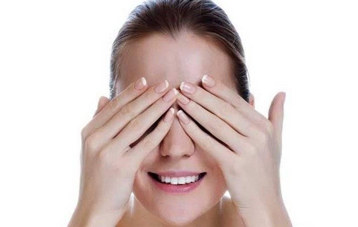 Даосские практики улучшения зрения - мощнейшая гимнастика для глаз дао инь, техники