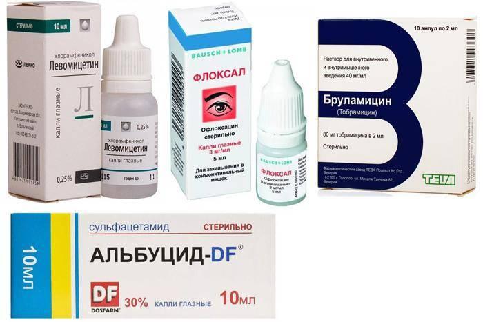 Глазные капли тобрекс: инструкция по применению для детей и рекомендации родителям