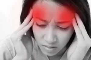 Боль в глазах и голове температура - лечим сами