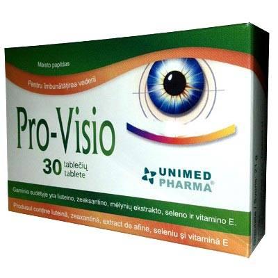Витамины для глаз про-визио: инструкция по применению oculistic.ru витамины для глаз про-визио: инструкция по применению
