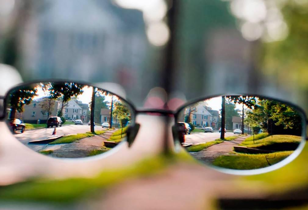 """Диагноз """"зрение 0,5"""" - это приговор или нет?"""