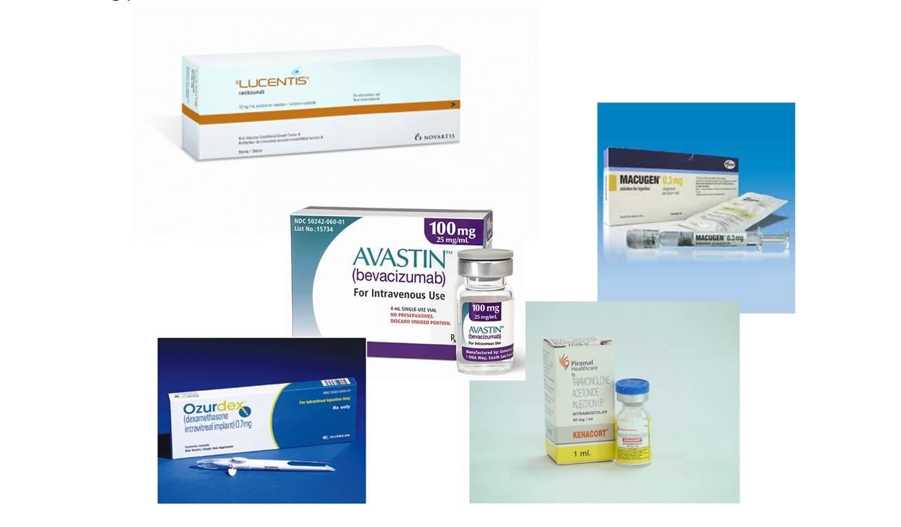 Луцентис: инструкция, отзывы, аналоги, цена в аптеках - medcentre.com.ua