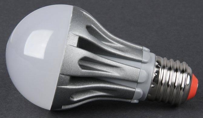 Какие лампы лучше для глаз: все о типах освещения влияющих на зрение