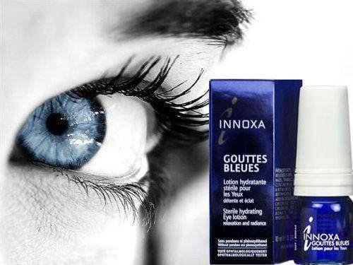 Инокса глазные капли инструкция цена отзывы – лечение артроза и артрита, лечение подагры