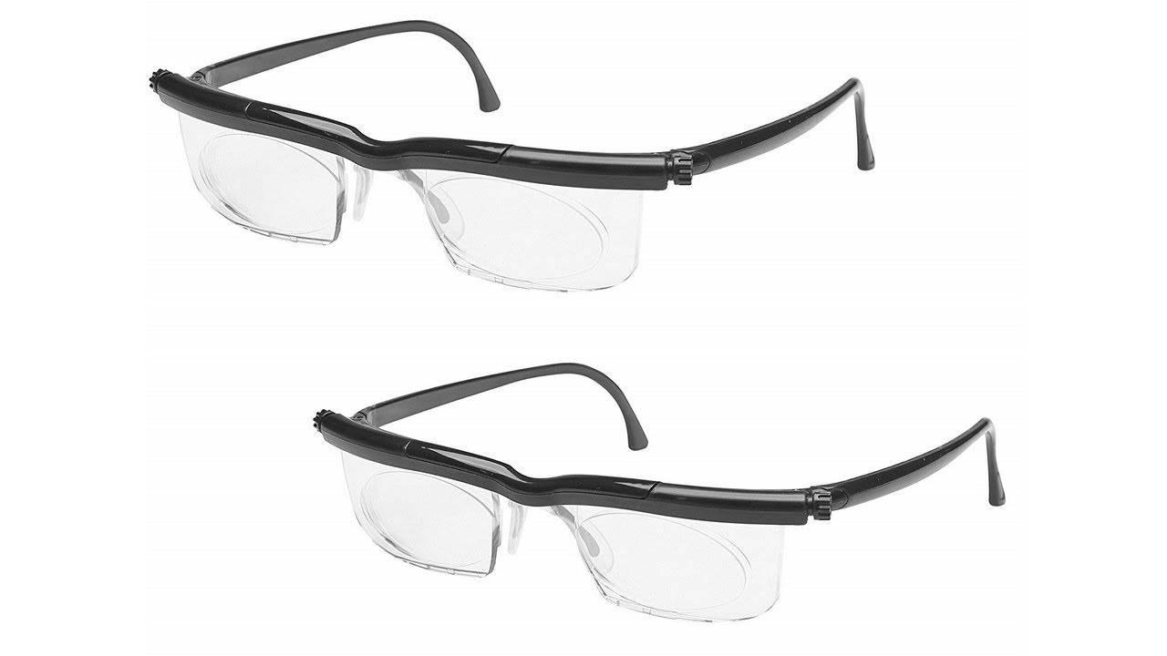 Регулируемые очки adlens — отзывы. отрицательные, нейтральные и положительные отзывы
