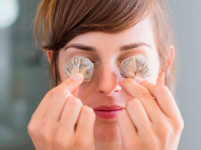 Можно ли промывать глаза ромашкой при конъюнктивите, как правильно выполнять промывания
