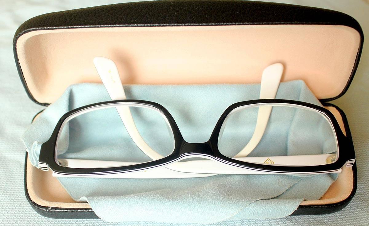 Как правильно ухаживать за очками для зрения - медицинский справочник medana-st.ru
