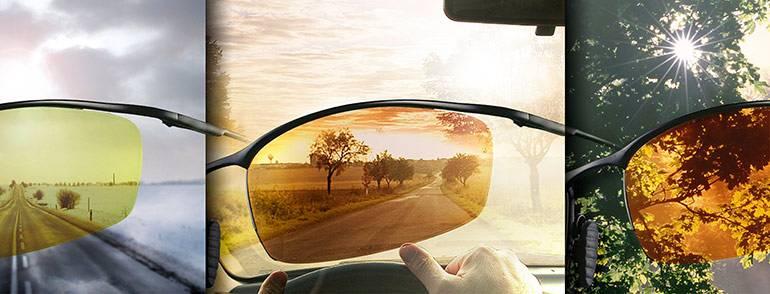 Поляризационные очки: 10 лучших, как проверить, как выбрать