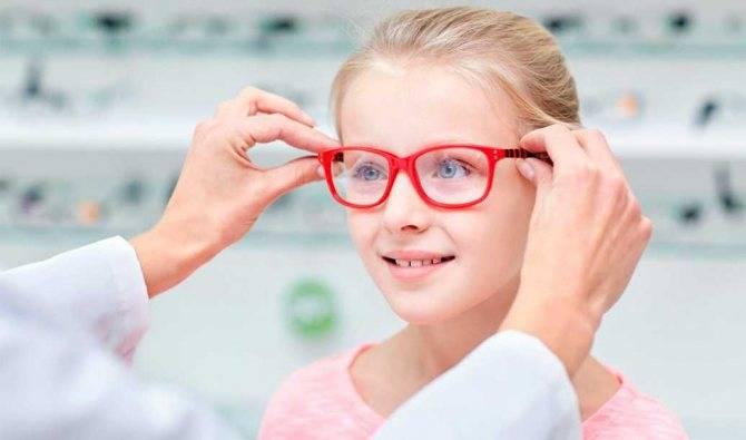 Можно ли рожать с близорукостью, в очках, в линзах? - семейный вопрос
