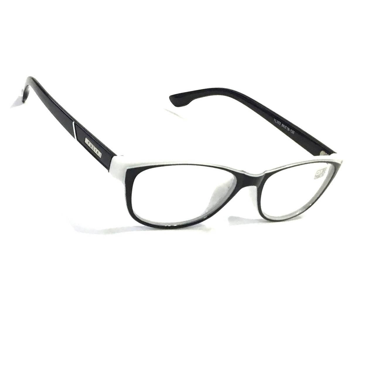 Очки для коррекции зрения: описание и характеристики
