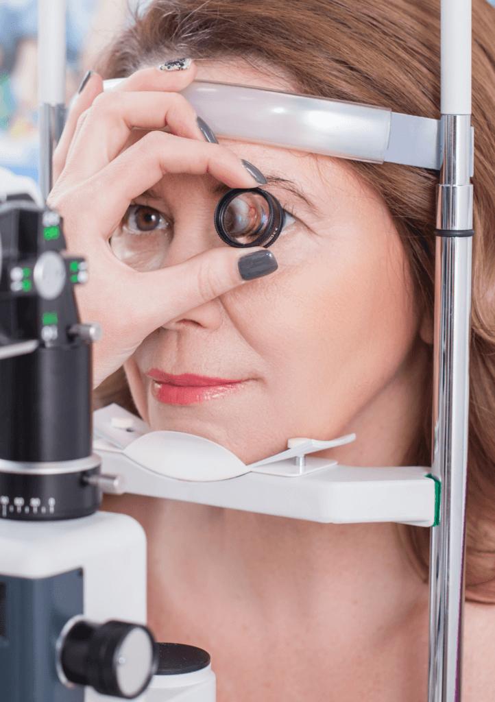 Проба норна в офтальмологии: что это, методика проведения и расшифровка результатов