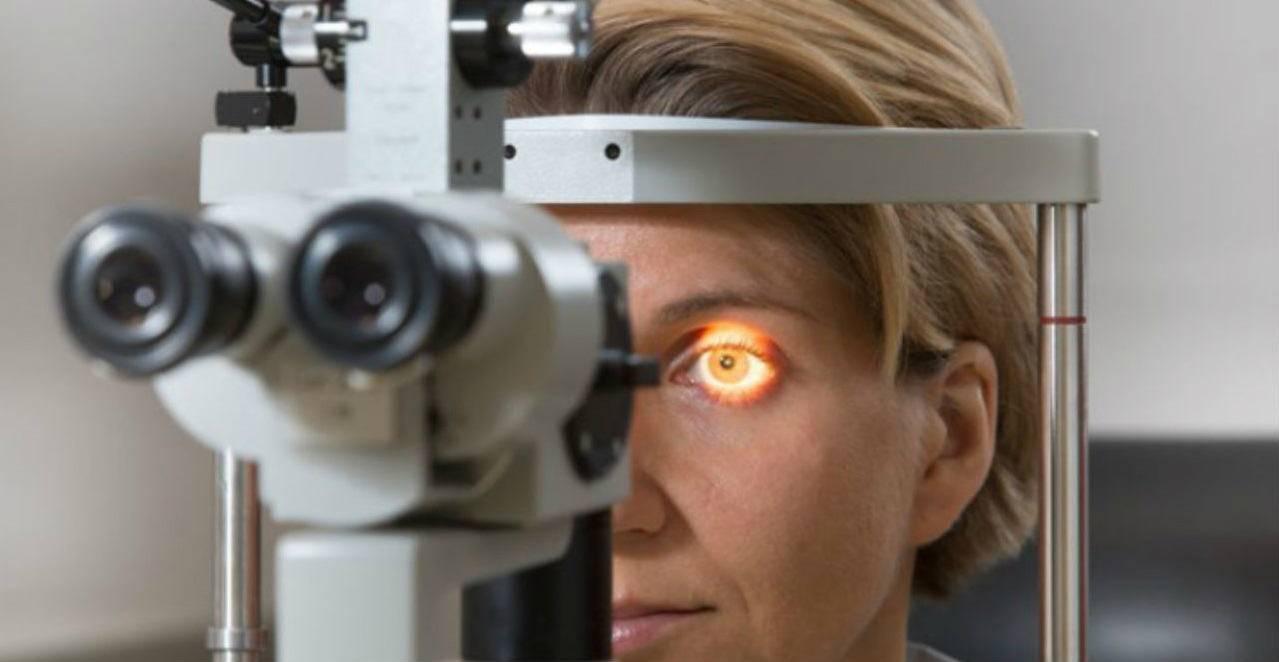 Заболевания сетчатой оболочки глаза (сетчатки). диагностика и лечение