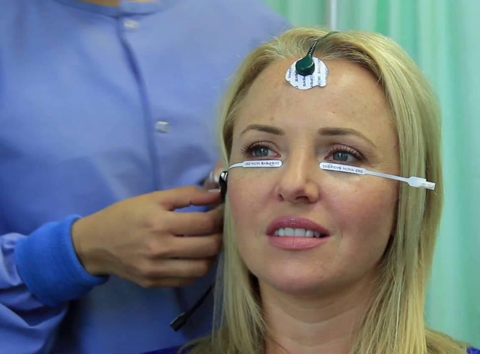 Эфи глаз: что это такое, диагностика и показания