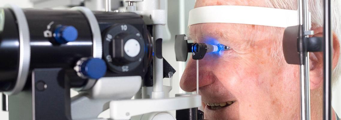 Лазерная операция при лечении глаукомы: виды и противопоказания