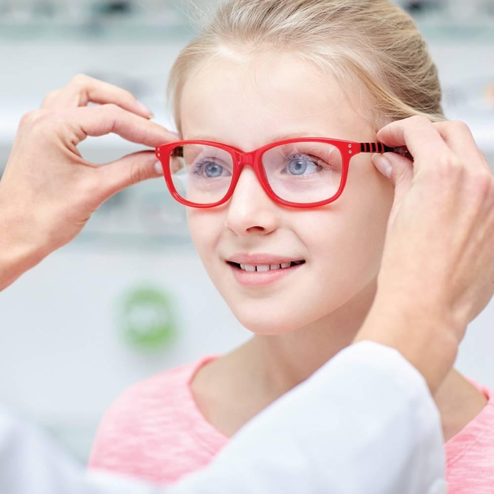 Перифокальные очки для остановки близорукости у детей: преимущества, отзывы